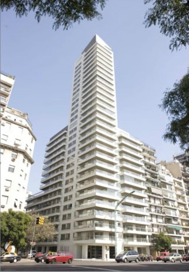 Avenida del Libertador 4800
