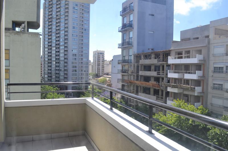 Foto Edificio en San Telmo Espai San Telmo - Av. Juan de Garay 612 numero 14