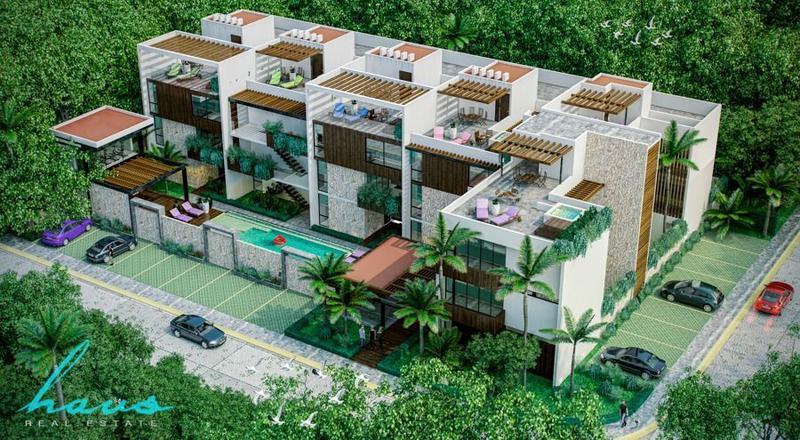 Foto Edificio en Tulum  número 73