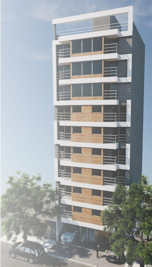 Foto Edificio en La Perla Sur Ituzaingo 3200 número 1