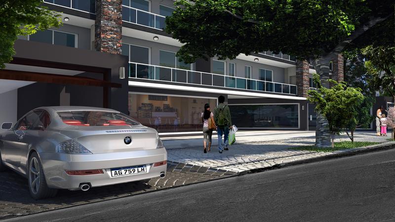 Foto Condominio en Monte Grande Dorrego al 500 numero 2