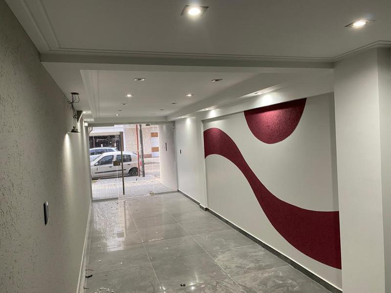 Foto Edificio en Liniers Carhue 1127 número 2