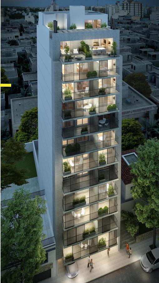 Foto Edificio en Parque Batlle Av. Italia 3034 esq. Maipú número 1