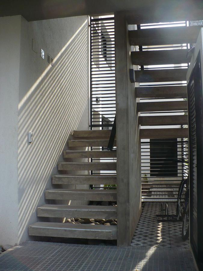 Foto Edificio en Santa Fe PATRICIO CULLEN al 6900 numero 2