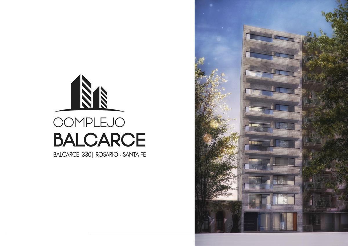Complejo Balcarce - Rosario Centro
