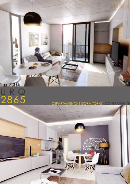Foto Edificio en Pichincha Urquiza 2865 número 3