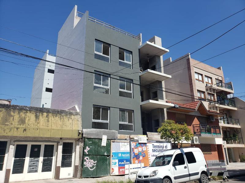 Foto Edificio en Liniers Andalgala 1100 número 2