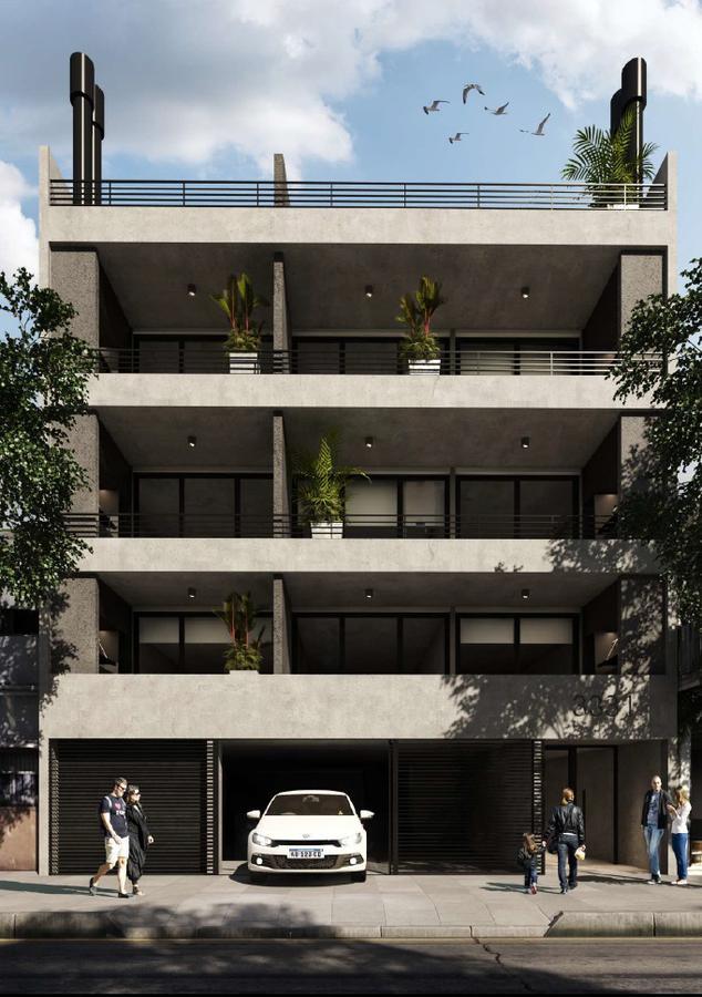 Foto Edificio en Nuñez 3 de Febrero 3331 número 2