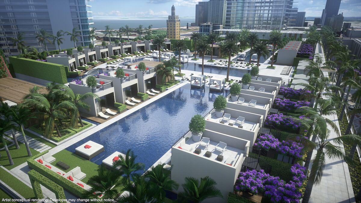 Foto Edificio en Miami-dade MIAMI número 6