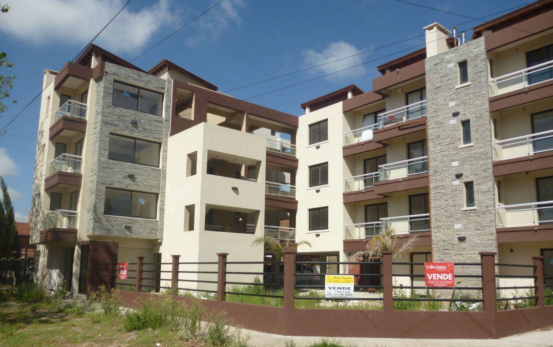 Foto Edificio en  San Juan 3786