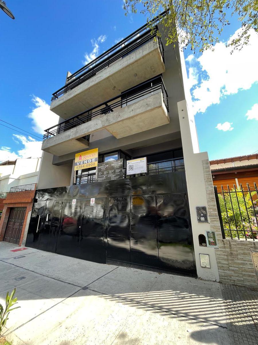 Foto EMPRENDIMIENTO - Edificio en  en  Capital Federal , Argentina  Blvd San Isidro Labrador 4552