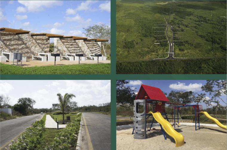 Foto Otro en Mérida Tagora Lotes residenciales número 2