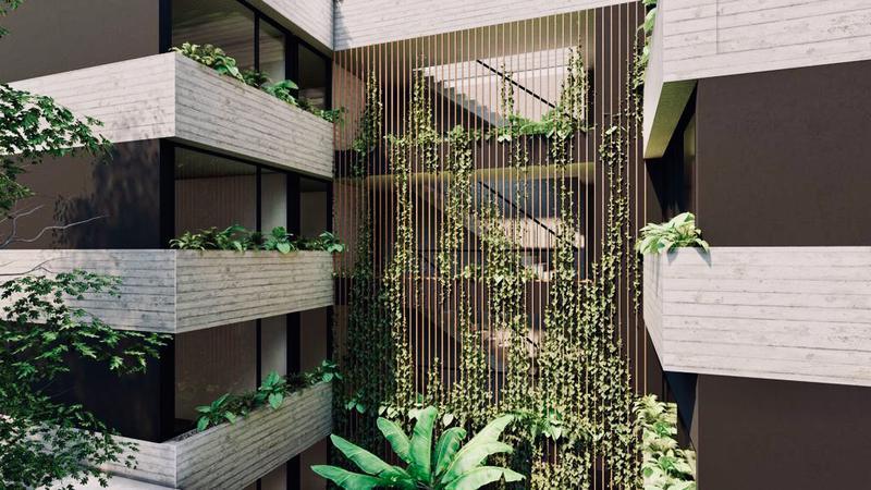Foto Edificio en Villa Devoto Joaquin V. Gonzalez 3661 número 5
