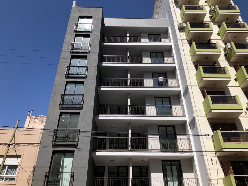 Foto Edificio en Cofico BEDOYA 643 número 7