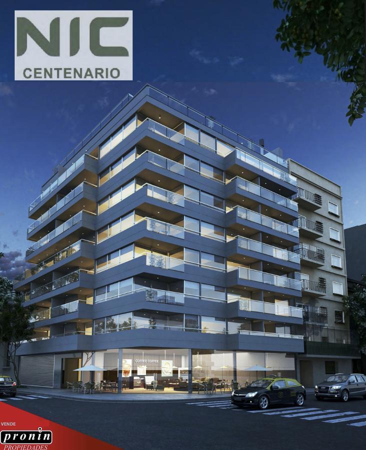 Foto Edificio en P.Centenario             Av Angel Gallardo y Bravard           número 19