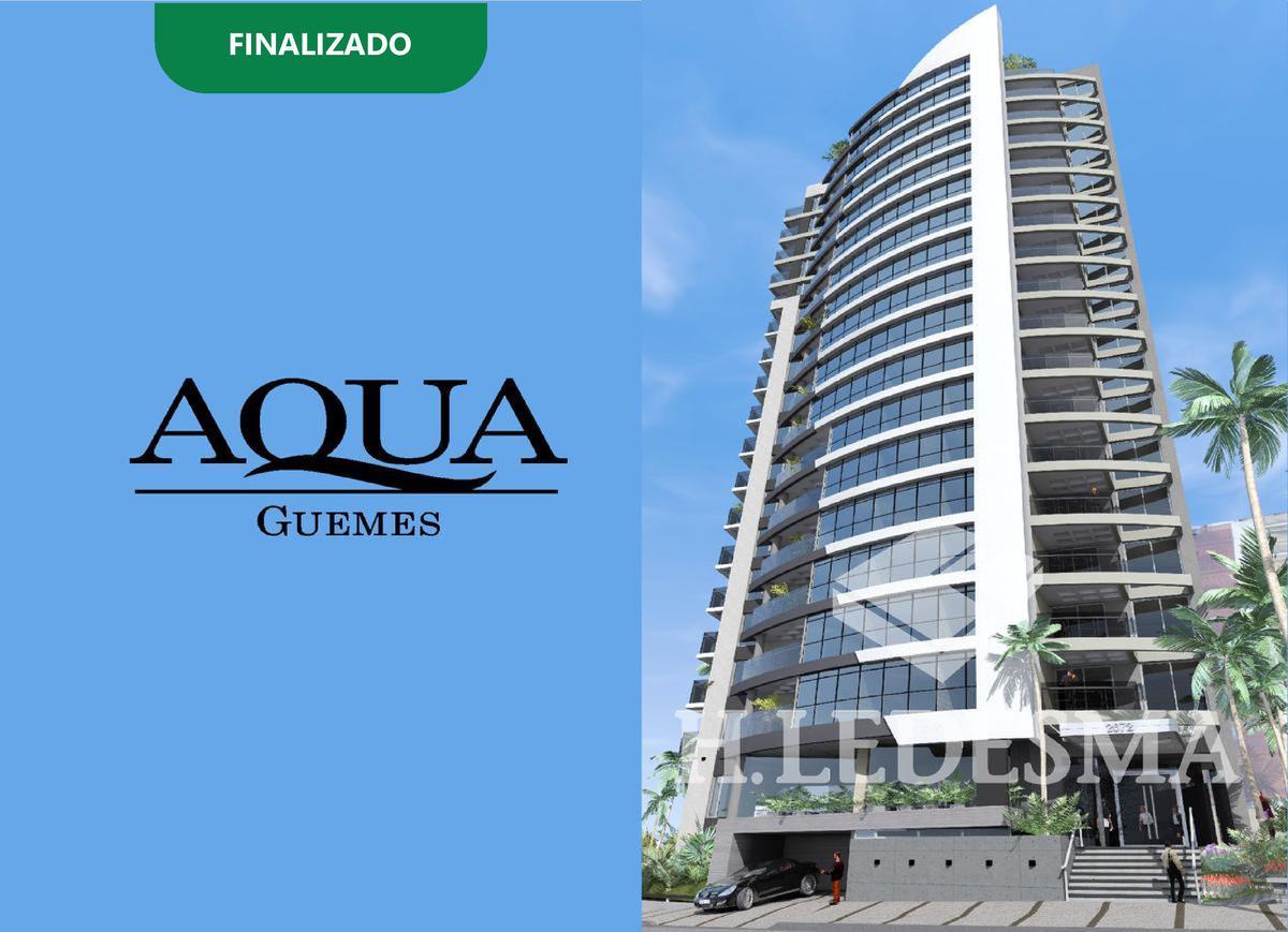 Foto Edificio en Torreon Boulevard Marítimo y Güemes número 12