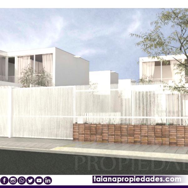 Foto Barrio Privado en Barrio Norte 1 Figueroa Alcorta 263 número 1