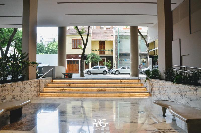 Foto Edificio en Belgrano Libertador y Sucre número 15