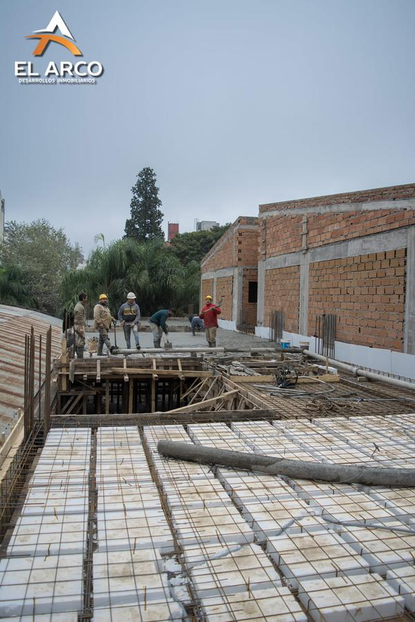 Foto Edificio en Barrio Sur batalla de ayacucho 327 número 4