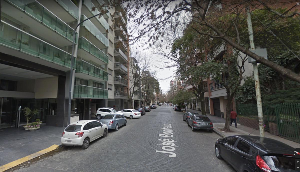 Foto Edificio en Caballito José Bonifacio al 1500   número 15