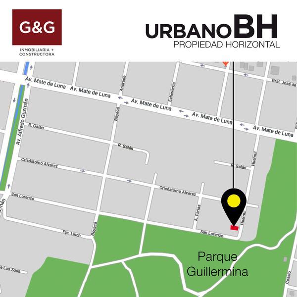 Foto Barrio Privado en San Miguel De Tucumán Urbano BH, Barrio Cerrado de Dúplex en Huemul y Crisostomo Álvarez número 3