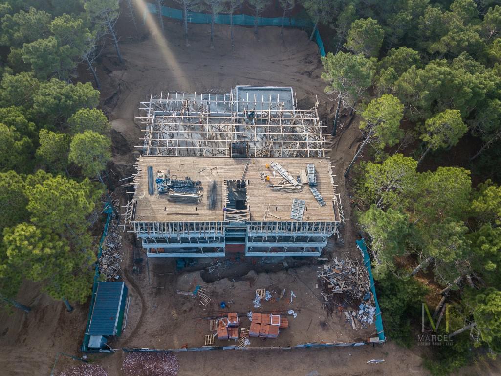 Foto Edificio en Norte Playa Areno Casa de Mar - Desarrollo Autosustentable número 6