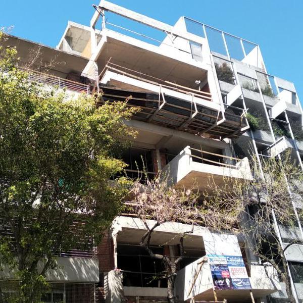 Foto Edificio en Palermo Hollywood Bonpland y Guatemala número 30