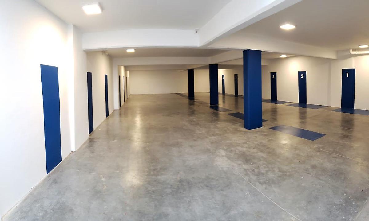 Foto Edificio en Guemes  CASTELLI 1663 número 20