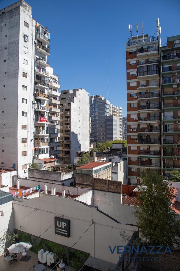 Foto Edificio en Botanico Mario Bravo al 1000 número 15