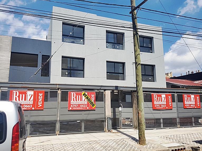 Foto Condominio en Olivos Olager y Feliu Virrey numero 1