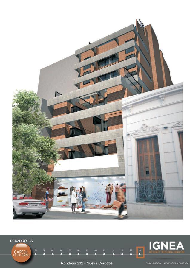 Foto Edificio en Nueva Cordoba Rondeau 232 numero 1
