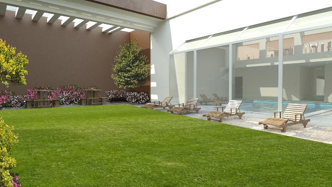 Foto Edificio en Bosque Real Boulevard Bosque Real, Manzana V, Lote 9, Sublotes 25-26 y 27-28, Bosque Real Country Club número 4