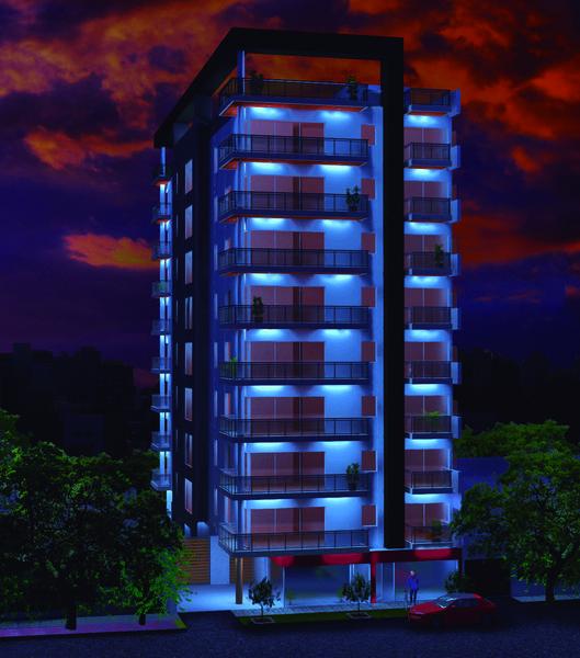 Foto Edificio en Puerto Madryn BELGRANO 460 número 6
