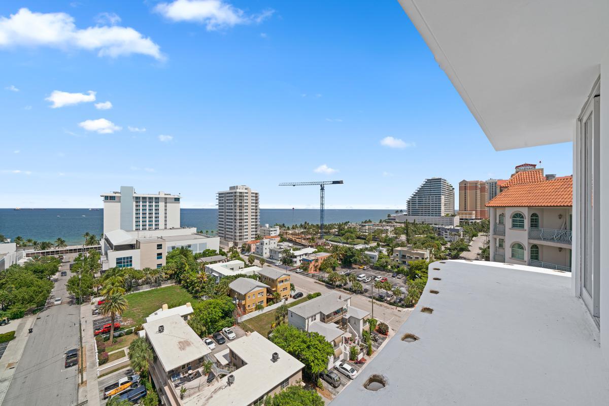 Foto Condominio en Broward 321 At Water's Edge Fort Lauderdale, Florida, USA  número 29