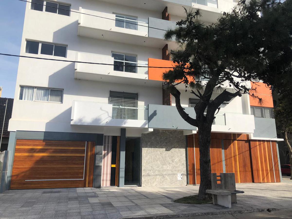 Foto Edificio en San Bernardo Del Tuyu Hernandarias 180 número 3