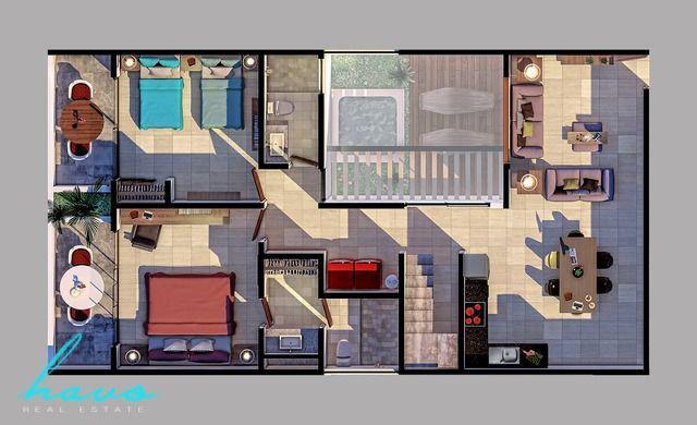Foto Edificio en Tulum  número 22