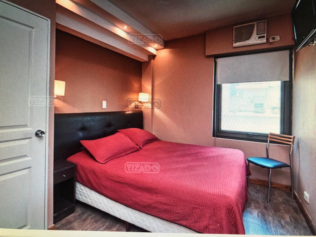 Foto Hotel en Tribunales PARANA 704 número 3