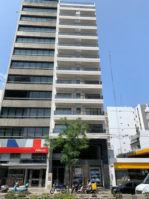 Foto Edificio en Nuñez             CABILDO 4765           número 15