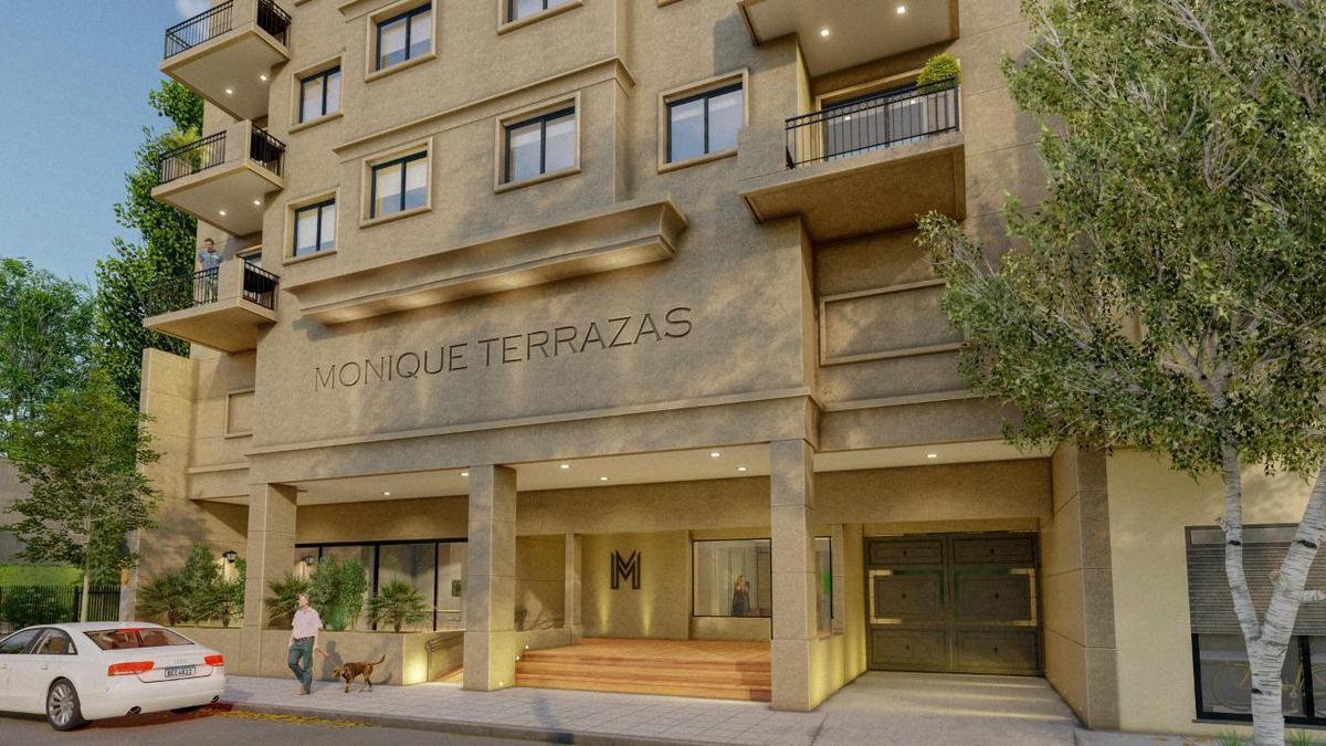 Foto Edificio en Chauvin Alvarado 2064 número 3