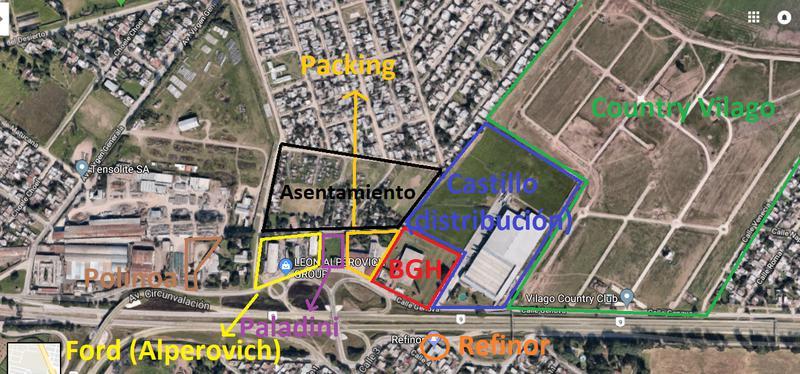Foto Centro Logístico en Los Pocitos Ruta Nacional N°9 Km1299 número 24
