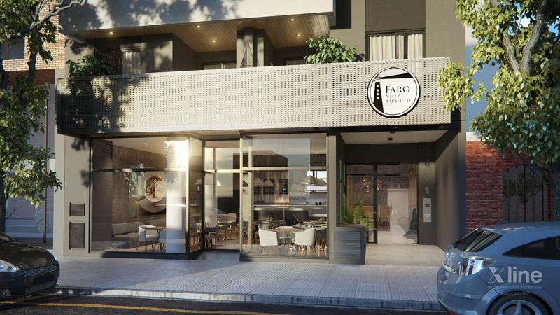 Foto Edificio en Nueva Cordoba Velez Sarsfield  600- Faro de Velez Sarsfield número 4