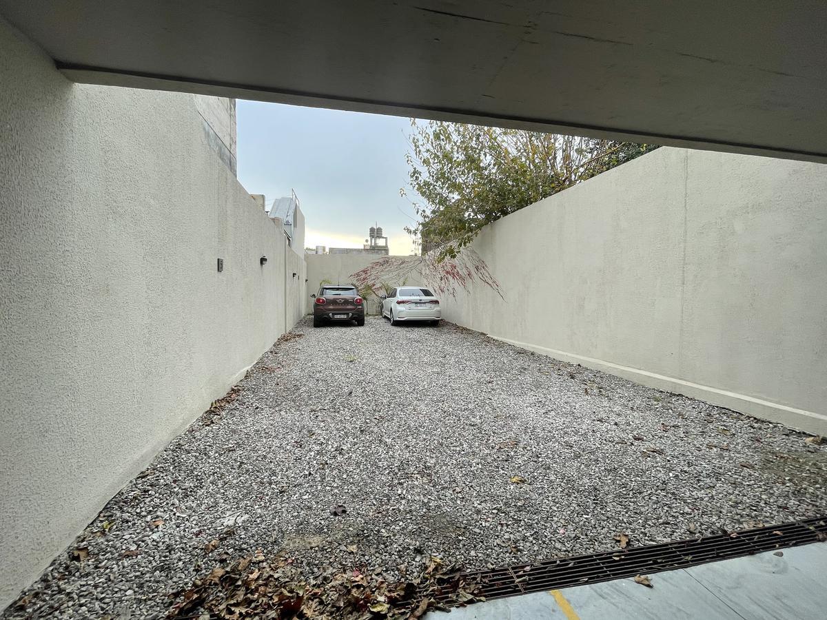 Foto Edificio en Villa Urquiza Tamborini 5000 número 8