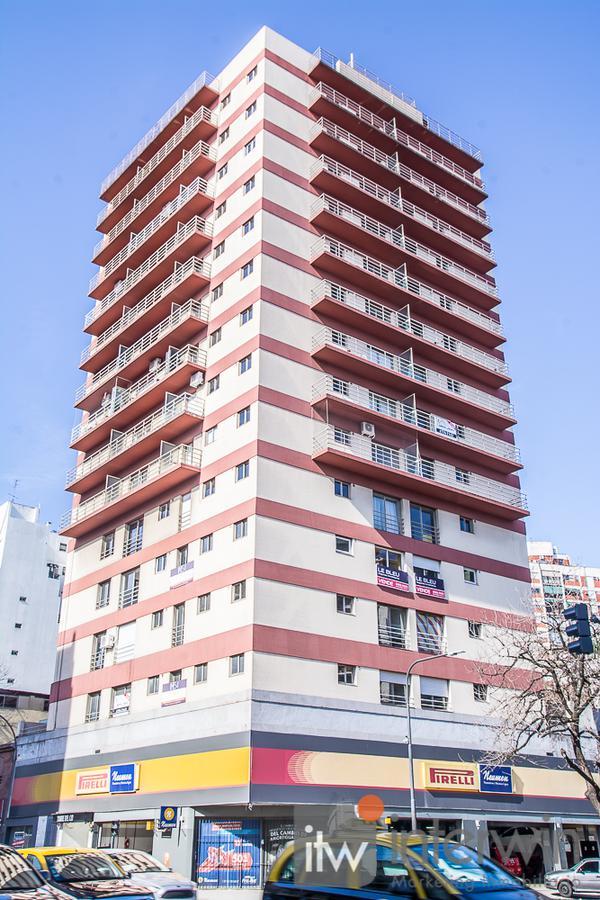 Emprendimiento Torre del Cid. Avda Angel Gallardo 1084 en Caballito