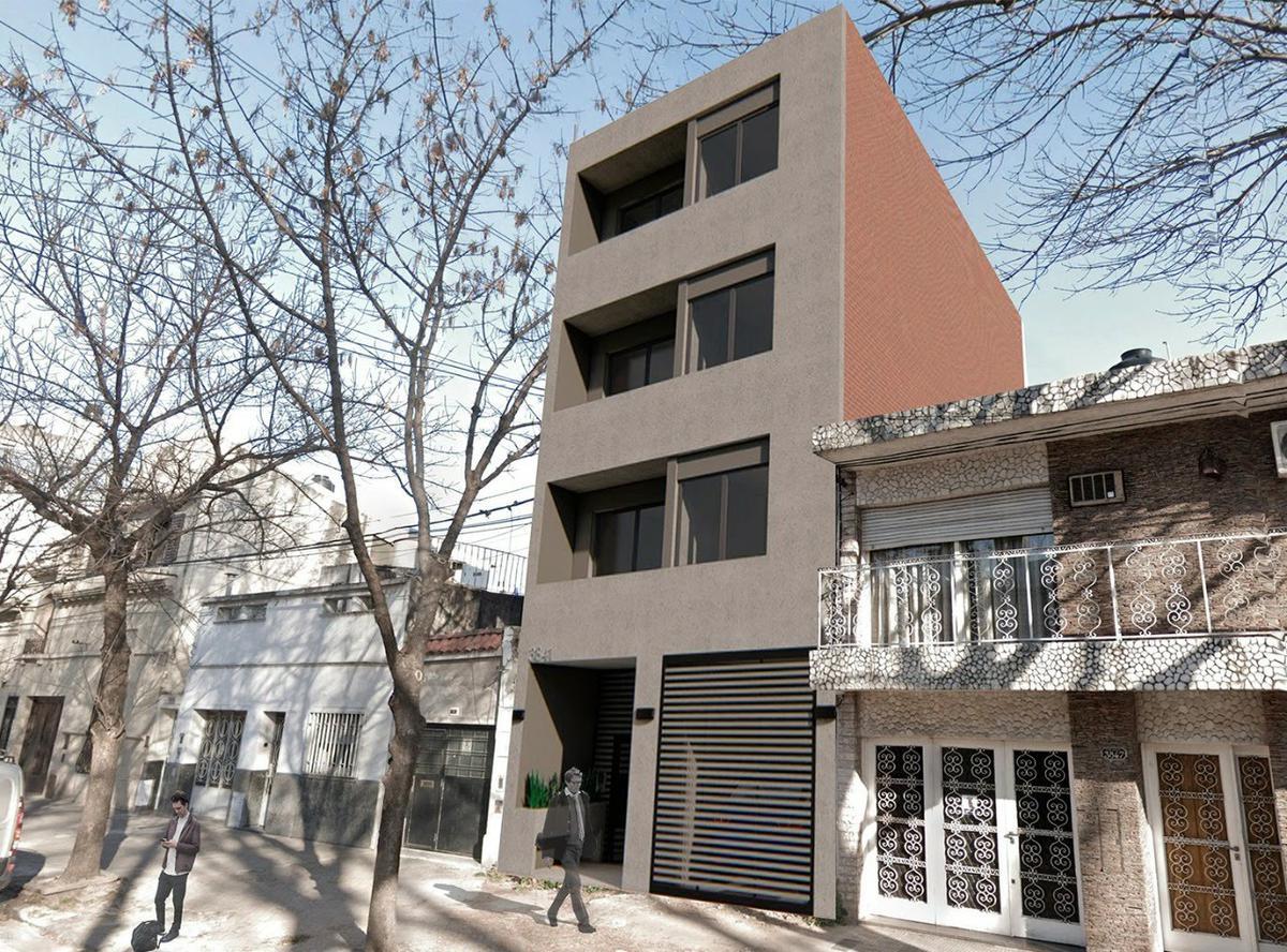 Foto Edificio en Echesortu 9 de Julio 3841 número 1