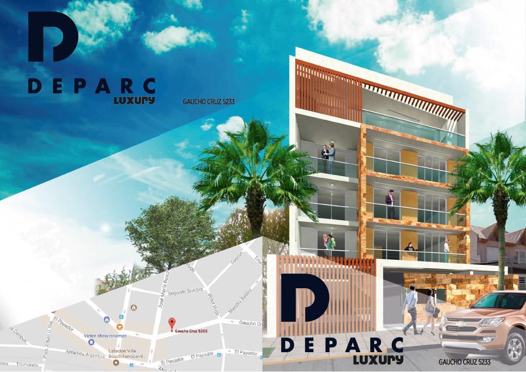 Foto Edificio en Villa Bosch Gaucho Cruz 5233 número 1