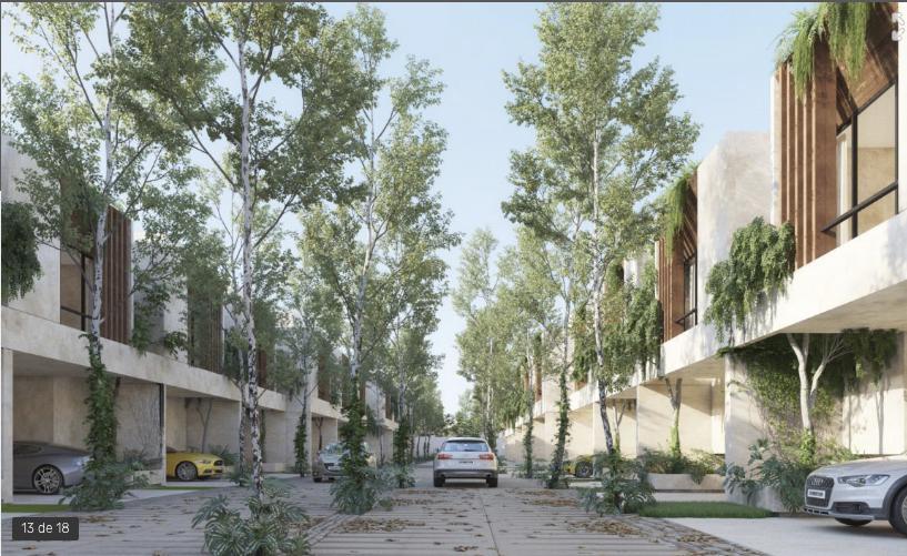 Foto Condominio en Mérida Marenta Condominios número 1