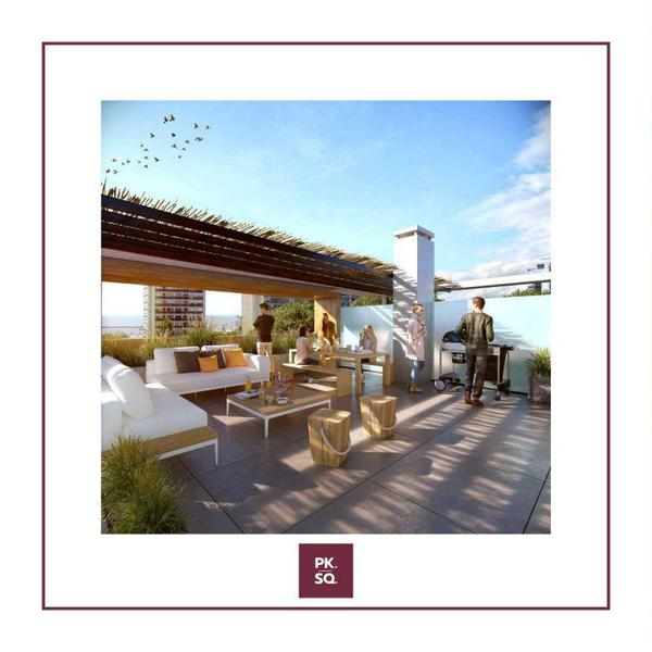 Foto Edificio en Tres Cruces L. A. de Herrera  1000 número 6