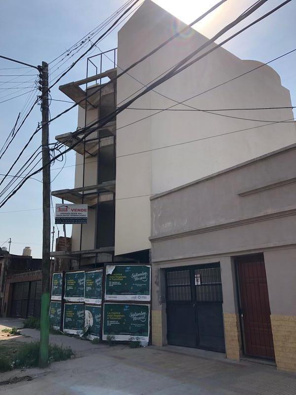 Foto Departamento en Venta en  San Miguel De Tucumán,  Capital  SUIPACHA 1100 - 1°D