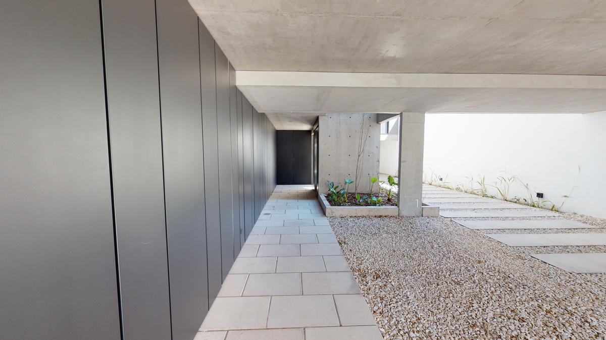 Foto Edificio en Saavedra Freire 4558 número 1