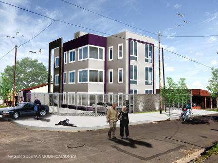 Foto Edificio en Moron Sagasta 900 número 2